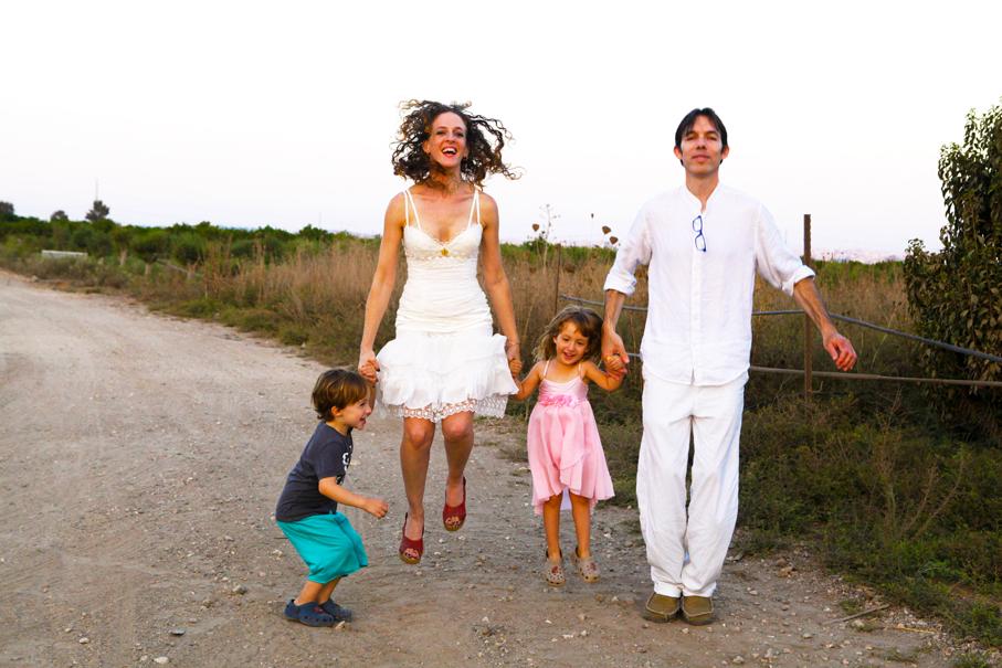 הגר אשחר ניר הפקת צילום חתונה