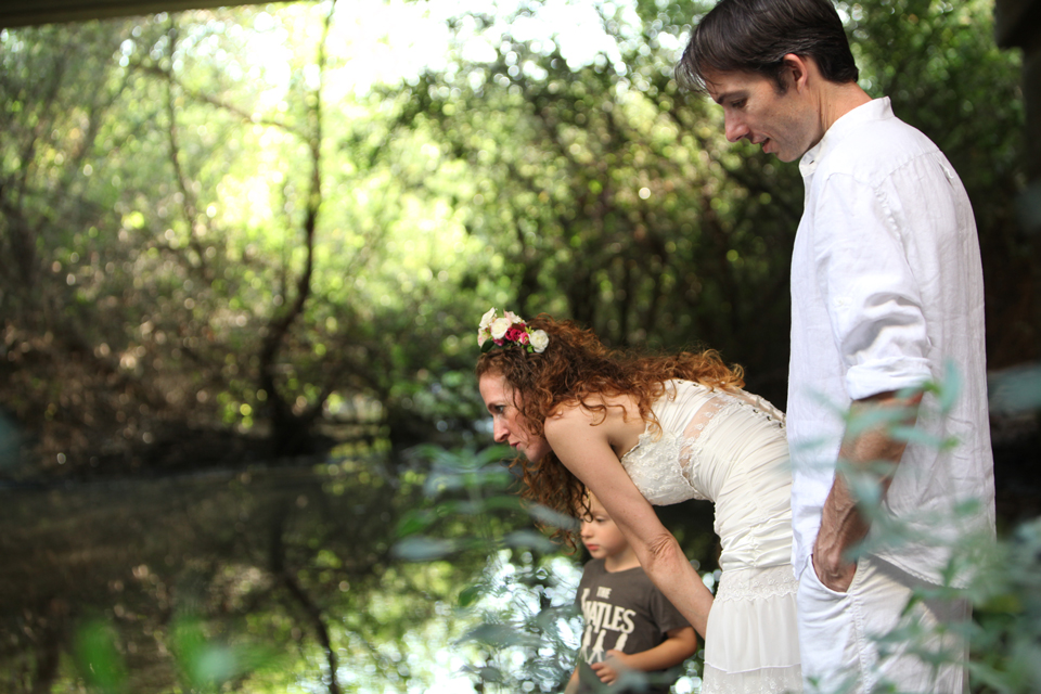 onscribbling | הגר אשחר ניר | חגיגות וציוני דרך | אריזת חיי | חתונה מאוחרת | אודי והגר | curly black